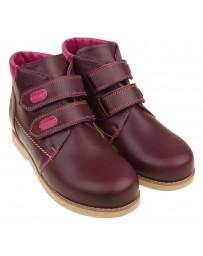 Ботинки демисезонные для девочек «Элли»