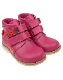 Ботинки для девочек «Тиана» со съемной стелькой