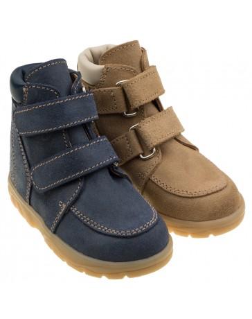 Ботинки ортопедические детские Т-529