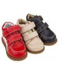 Ботинки ортопедические лечебные детские Т-002 антиварус