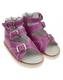 Босоножки «Весна» детская ортопедическая обувь