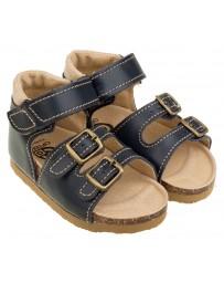 Босоножки Т-72 детская ортопедическая обувь