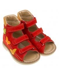 Босоножки «Эмма» для девочек, детская ортопедическая обувь