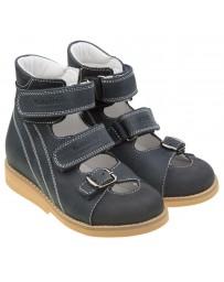 Антиварусные туфли для лечения косолапости 010AV