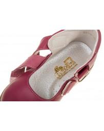 Детские туфли для девочек «Синди»