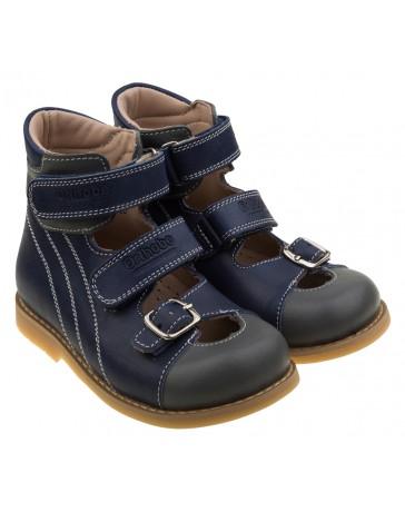 Ортопедические туфли 010