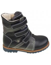 Зимние ортопедические ботинки 308