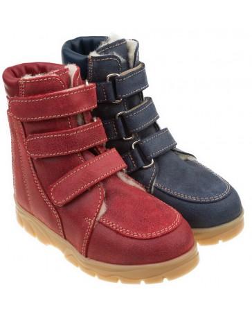Ортопедические зимние ботинки Т-529Н
