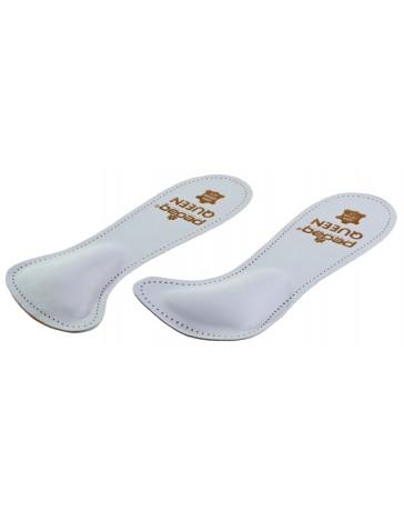 Queen - ортопедическая полустелька для модельной обуви, каблук 5-7см