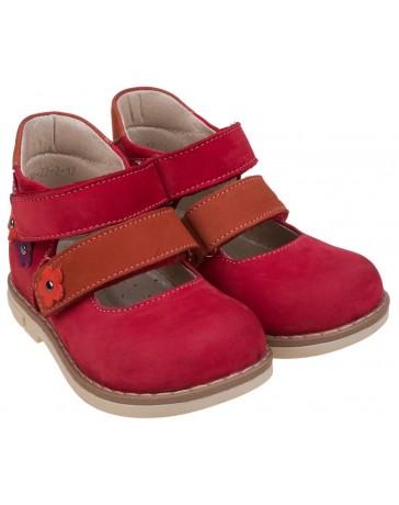Детские туфли для девочек «Маша»