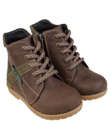 Зимние ботинки «Диего»