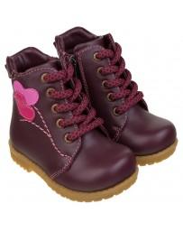Ботинки «Дженна»  для девочек, зимние 20-25 р.