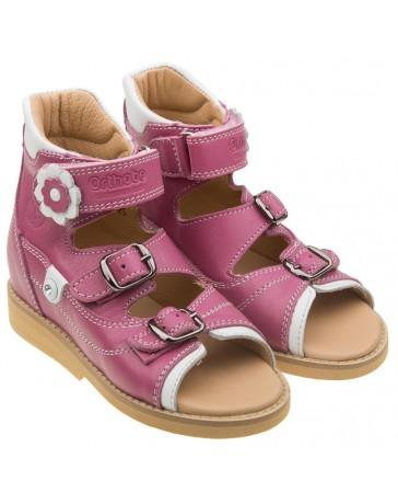 Босоножки 003 AV лечебные для девочек, детская ортопедическая обувь