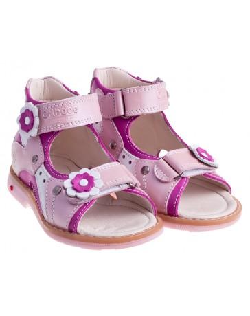 Босоножки 002-1, ортопедическая обувь для девочек