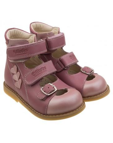 Туфли 010 ортопедическая обувь для девочек