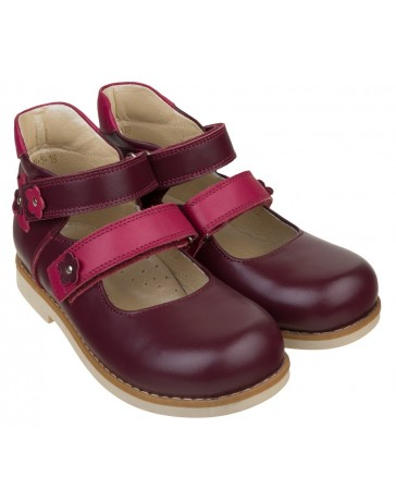Детские туфли для девочек «Венди»