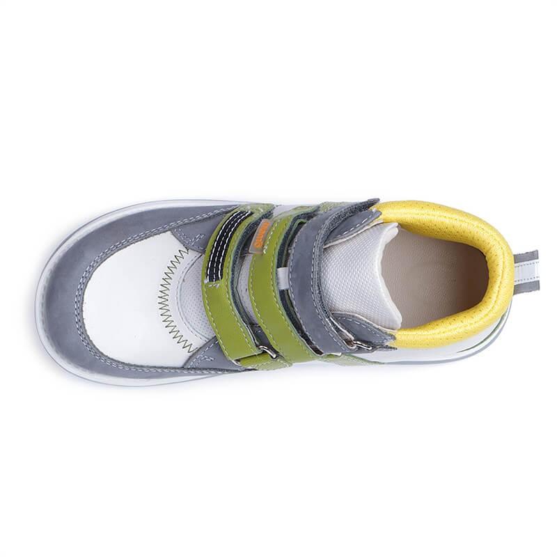 Ортопедические кроссовки Memo Polo белые в Башмачок ☀ botiki.ua 20b8c50e22021