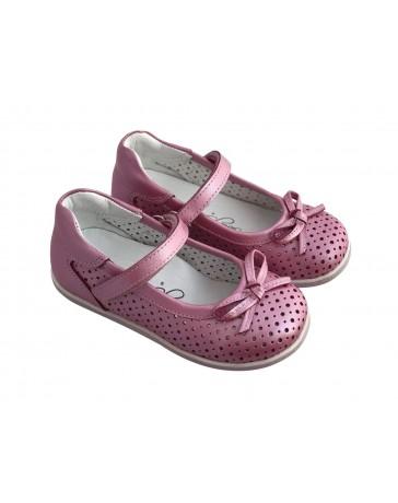 Ортопедические туфли Perlina 58ROSEDIR р. 21-25 Розовый