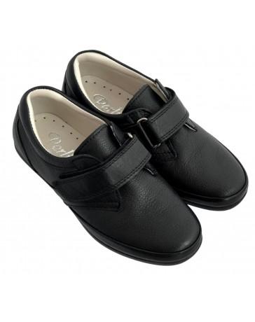 Ортопедические туфли Perlina 38BLACK р. 31-36 Черный
