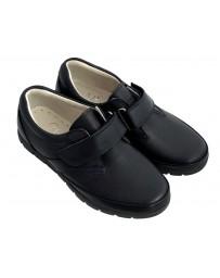 Ортопедические туфли Perlina 48BLACKPODOSHVA р. 37-40 Черный