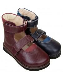 Туфли лечебно-профилактические О-321