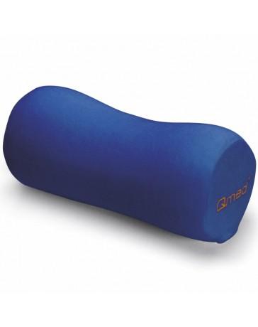 Подушка валик под голову Qmed Head Pillow