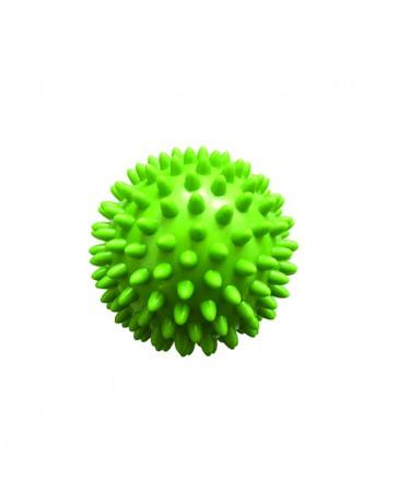 Массажный мяч 7 см, зеленый Qmed Massage Balls