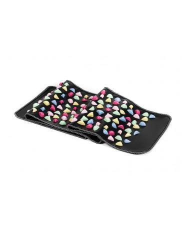 Ортопедический массажный коврик для ног Qmed Foot Massage Mat