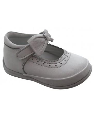 Ортопедические туфли Perlina 65.002 р. 18-21 Белый