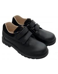 Туфли Minimen 98CHERNIYBOOTS р. 31-36 Черный