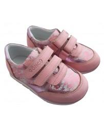 Детские ортопедические кроссовки Gonka 52ROSEKOJA р. 21-25 Розовые