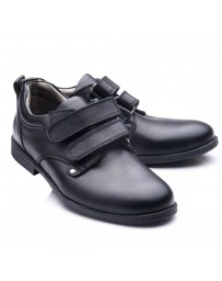 Ортопедические туфли Theo Leo RN759 р. 31-40 Черные