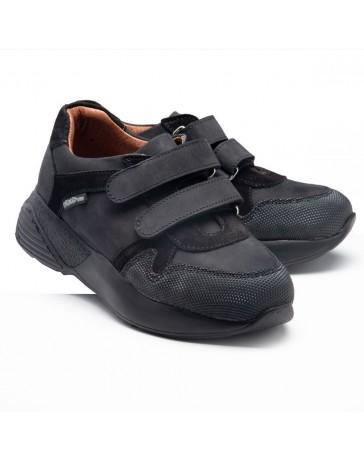 Ортопедические кроссовки Theo Leo RN959 р. 30-40 Черные