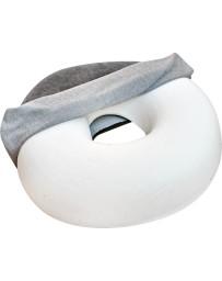 Ортопедическая подушка ректальная с эффектом памяти