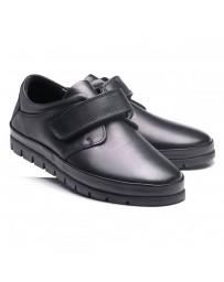 Ортопедические туфли Theo Leo 983 р. 29-36 Черные