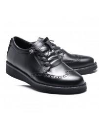 Ортопедические туфли Theo Leo 981 р. 31-36 Черные
