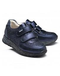 Ортопедические кроссовки Theo Leo 958 р. 31-40 Синие