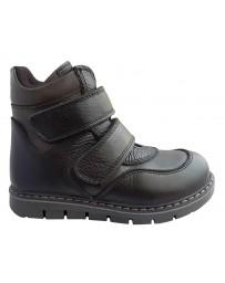 Ортопедические ботинки Perlina 32СHKOJA р. 27-30 Черный
