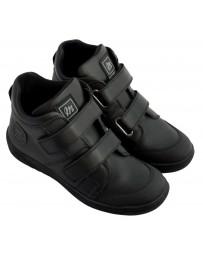 Ортопедические ботинки Minimen 55BLACK3L р. 38-40 Черный