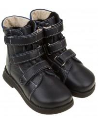 Ортопедические ботинки О-725, со стелькой ВП-5