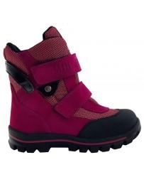 Ортопедические ботинки Minimen 108MALINA р. 26-30 Малиновый