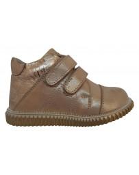 Ортопедические ботинки Perlina 91ZOLOTO р. 22-26 Золото
