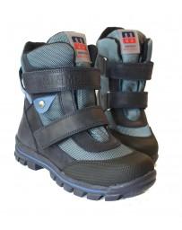 Ортопедические ботинки Minimen 108SINIY р. 26-30 Синий