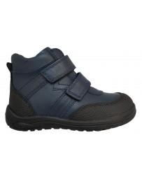 Ортопедические ботинки Minimen 33SINIY19 р. 25-36 Синий