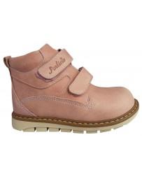 Ортопедические ботинки Perlina 91ROSE19 р. 22-26 Розовый