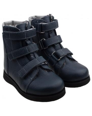 Зимние ортопедические ботинки 921М