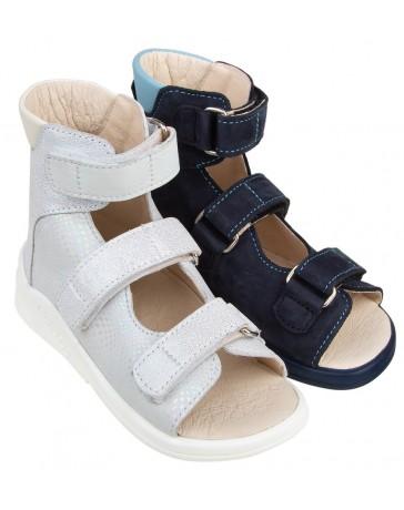 Босоножки 121 OrtoActive лечебные, детская ортопедическая обувь