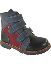 Ортопедические ботинки 4Rest-Orto 06-543 р. 21-30