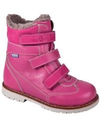 Зимние ортопедические ботинки 4Rest Orto 06-747 р. 21-36