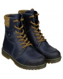 «Джеки» L – ботинки зимние, ортопедические